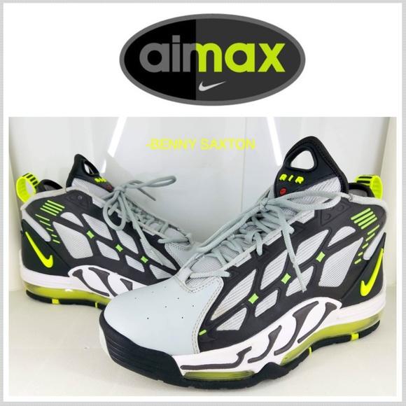 best service f3faf 4c331 Nike Air Max Pillar TL Neon Green 525226-001 2012.  M 5cc0a014abe1ce758dc31040
